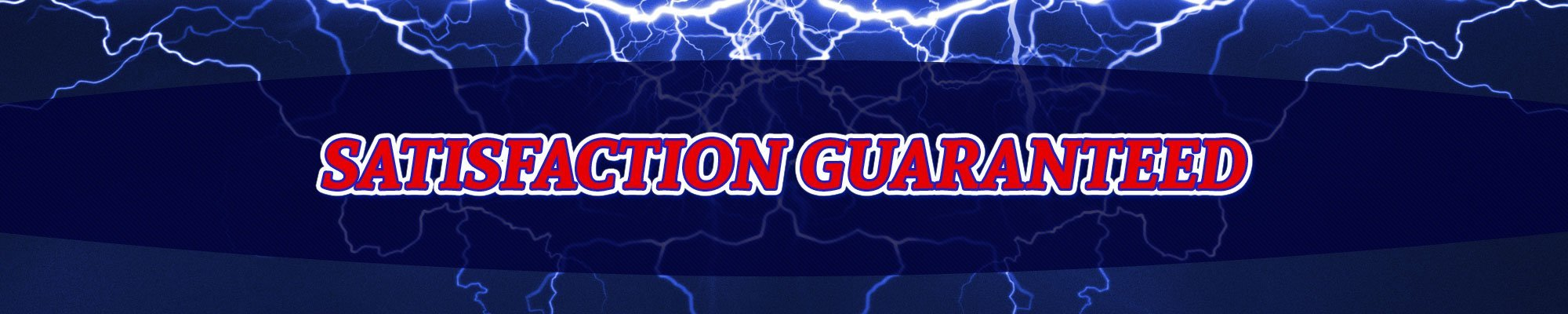 Baton Rouge Electrical Service Satisfaction Guarantee