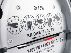 electric meter replacement application