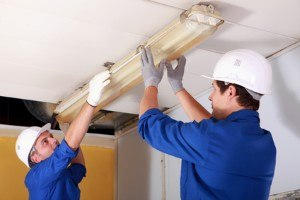Livingston Professional Electricians