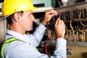 Walker Professional Electricians